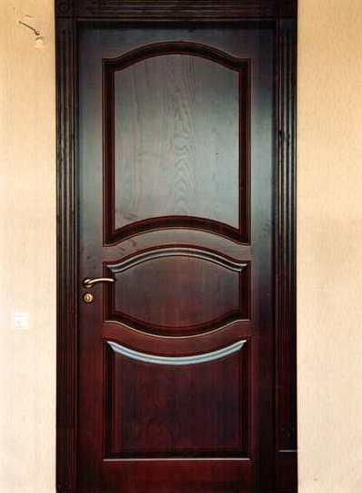 какие двери лучше поставить в квартире дверисервис самый простой